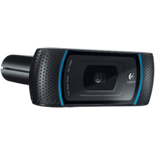 Logitech Hd Webcam C910 Choice Shop
